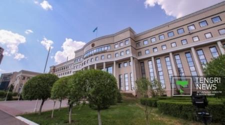 Подробности ареста казахстанки в США сообщили в МИД