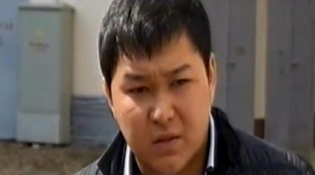 В Астане освобожден высокопоставленный виновник смертельного ДТП