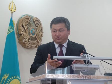Комиссия Минздрава провела расследование смерти беременной женщины в родильном доме Актау