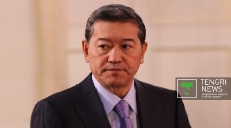 Казахстан готов участвовать в выполнении оборонного госзаказа России