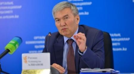 У нас суды как фараоны - глава Ассоциации вузов Казахстана
