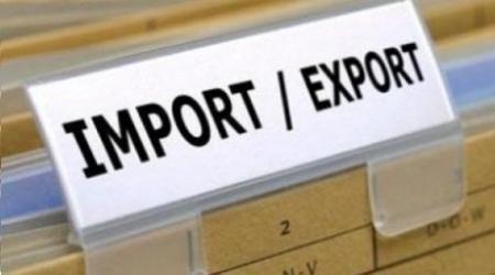 Торговый баланс Казахстана резко снизился