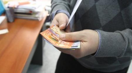 Размеры зарплат в Казахстане озвучили в комитете по статистике