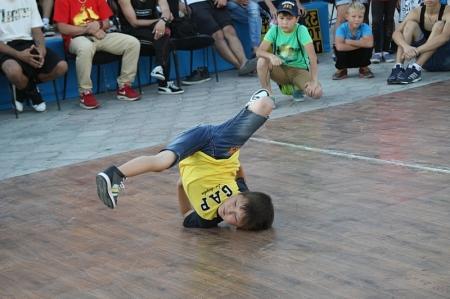 В Актау прошел чемпионат по брейк-дансу «Caspian battle»