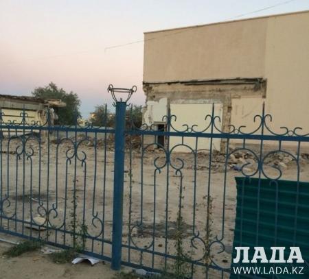 В Актау на капитальный ремонт молодежного центра выделено 204 миллиона тенге