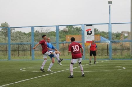 В Актау пройдет международный турнир по мини-футболу среди ветеранов