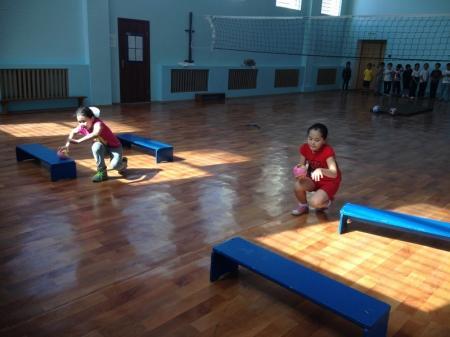 """Гимназия """"Болашак"""". Сингапурская методика обучения"""