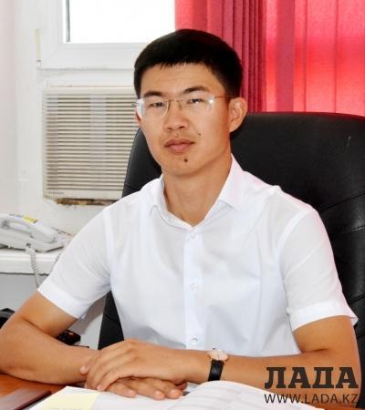 В Актау назначены исполняющие обязанности  начальника отдела образования и советника акима города
