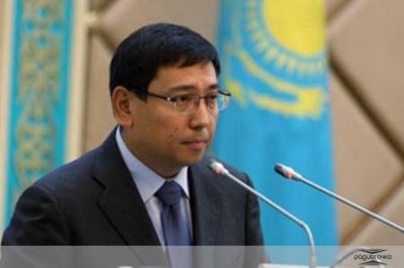 АИ-92 теперь стоит 128 тенге за литр - приказ подписал министр Досаев