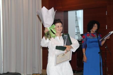 В Актау наградили победителей конкурса «Лучший товар Мангистау»