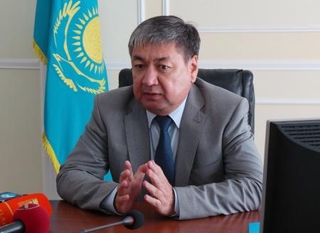 Суиндик Алдашев: Цены на газ стабилизировались на всех заправках области