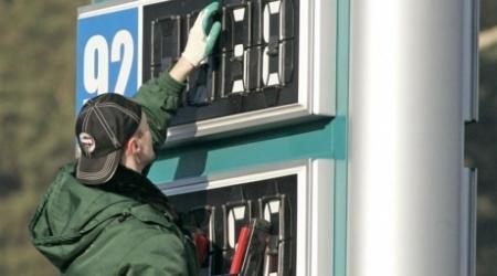 Эксперты прогнозируют новый скачок цен на бензин в Казахстане