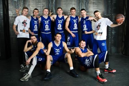 «Герои площадок» устроят на Aktau Open Fest баскетбольное шоу