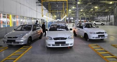 В Казахстане прекратили производство украинского автомобиля ZAZ