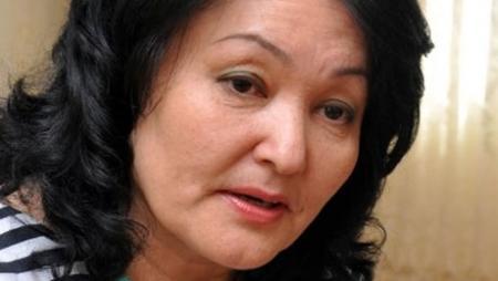 Родолог А. Сагимбаева советует отказаться от казахского обычая отдавать родителям первенца