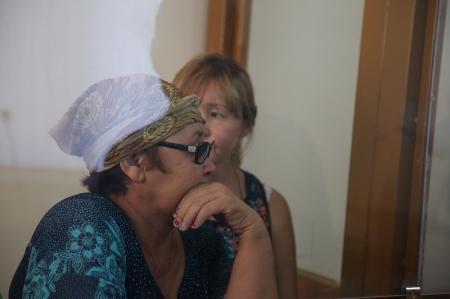 В Актау три женщины приговорены к длительным срокам за мошенничество