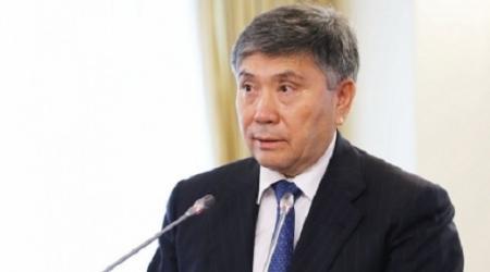 Карабалин: Сожалею, что повышения цен на бензин не удалось избежать