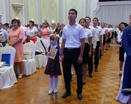 Педагогический состав Мангистауской области пополнят 150 молодых учителей