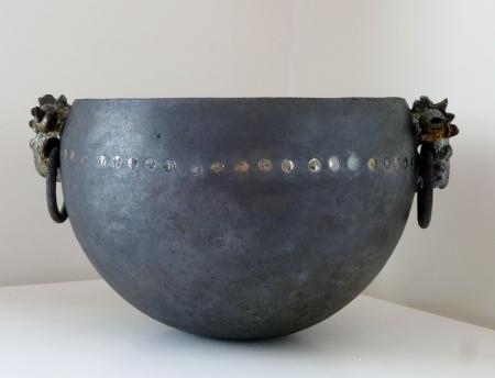 Европейские и казахстанские художники привезут в Актау свои произведения из керамики