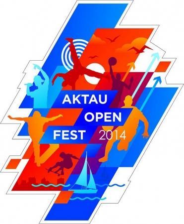 Программа мероприятий фестиваля Aktau Open Fest