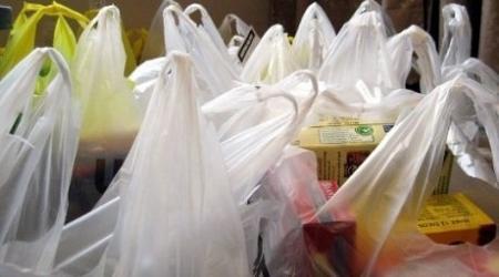 В Казахстане началась кампания против пластиковых пакетов