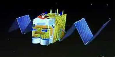 Необычное небесное явление над Мангистау оказалось сгоревшим китайским спутником-шпионом