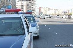 Во время ОПМ «Пьяный водитель» сотрудниками полиции выявлено более 200 нарушений ПДД
