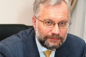Финпол опровергает возбуждение дела против бывшего главы Нацбанка