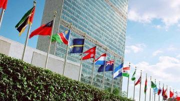 Международный день мира отмечается в воскресенье