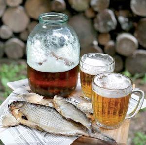 «Живое» пиво может исчезнуть с прилавков