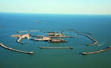 Для мониторинга за месторождением Кашаган будет задействована «субмарина»