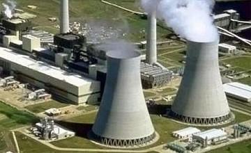 В Атырау подписано соглашение о строительстве в Казахстане атомной электростанции