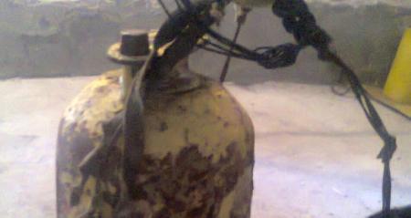 Пропавший в Мангистау контейнер с цезием-137 нашли в Кызылординской области