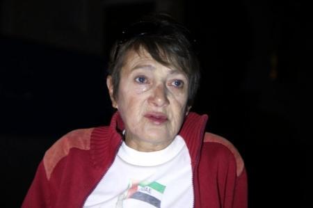 Женщина, которую искали через программу «Жди меня», решила остаться в Актау