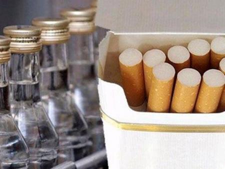 Почему Казахстан повышает акцизные ставки на табак и алкоголь?