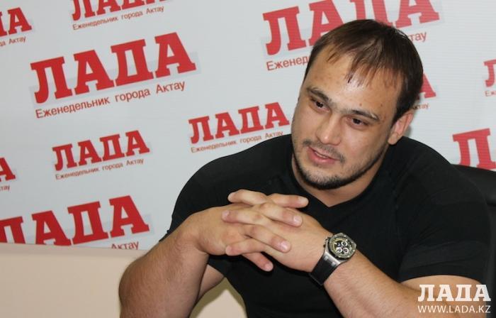 Илья Ильин: Я готов взять третью золотую медаль на Олимпиаде