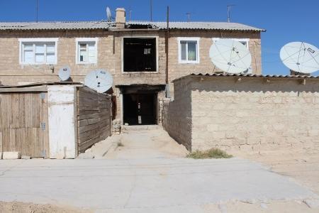 Жители села Курык пожаловались на бездействие правоохранительных органов