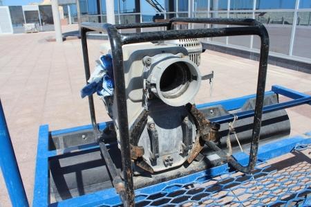 Отель Caspian Riviera заподозрили в сливе канализационных отходов в Каспийское море