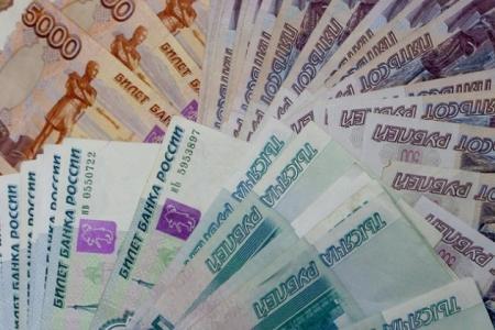 В обменниках вырос спрос на рубли