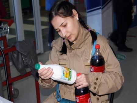 Мангистауский департамент по защите прав потребителей проводит соцопрос