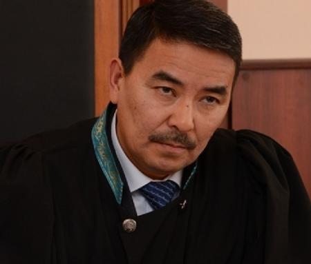Судья: Такие, как Максат Усенов, неисправимы