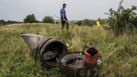 Итоги расследования: Boeing 777 развалился на части в полете