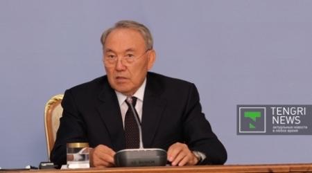 Благополучие народа Казахстана выросло в 15 раз - Назарбаев