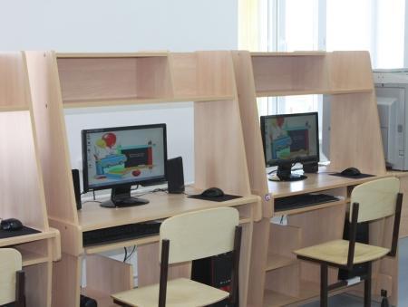 В новом учебном году 15 школ и шесть колледжей Мангистауской области подключат к системе электронного обучения