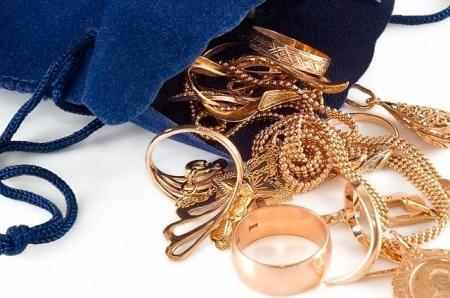 В Актау раскрыта кража ювелирных изделий на сумму около двух миллионов тенге