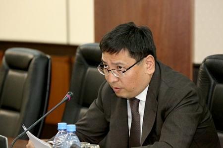 Министр экономики признал повальную коррупцию в стране