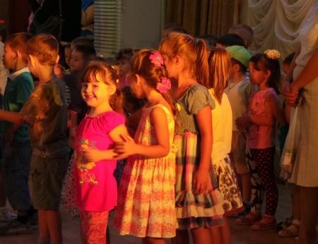 Мангистауский театр кукол открыл новый сезон