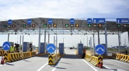 Платные дороги в Казахстане будут приносить 220 миллионов долларов в год