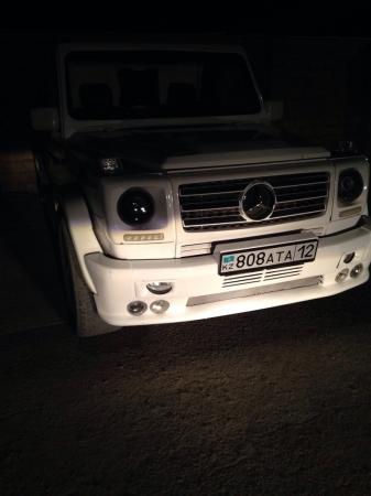 Находившийся в наркотическом опьянении водитель свадебного лимузина задержан сотрудниками ДПС Актау