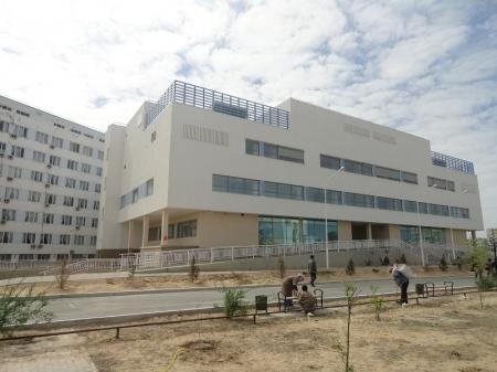 В Мангистау уменьшилось число больных, ожидающих плановой госпитализации